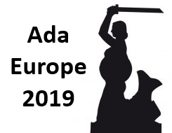 Ada-Europe 24th International Conference on Reliable